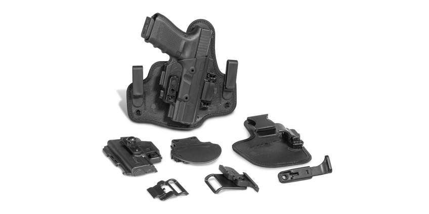 Gear Review: The All New ShapeShift Starter Kit From Alien Gear Holsters