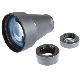 AGM Afocal Magnifier Lens Assembly, 3X