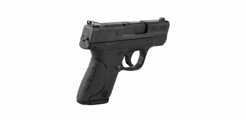 Gun of the Week - S&W M&P Shield 9mm
