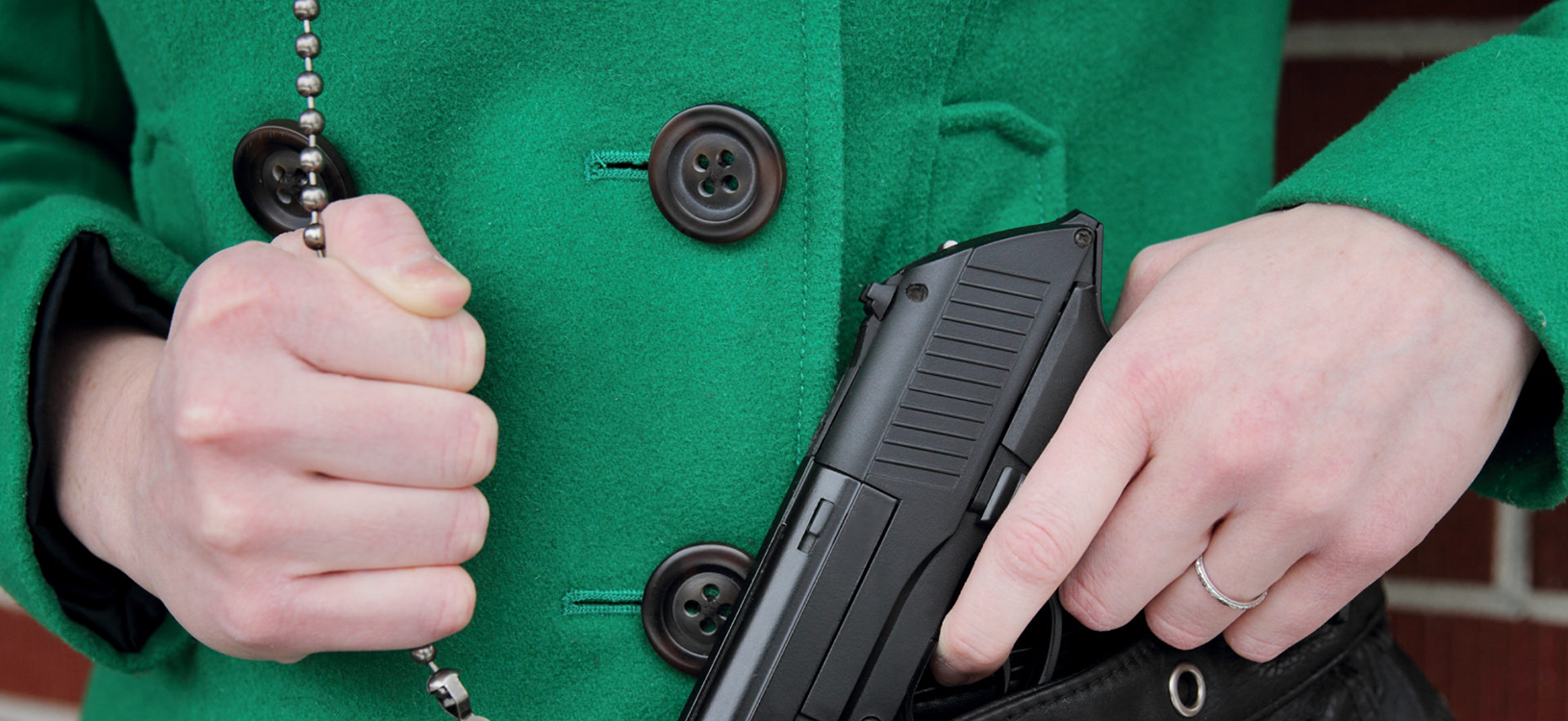 Top 10 Female Concealed Carry Firearms